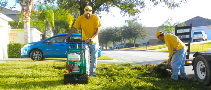Beacon HOA Landscape Management